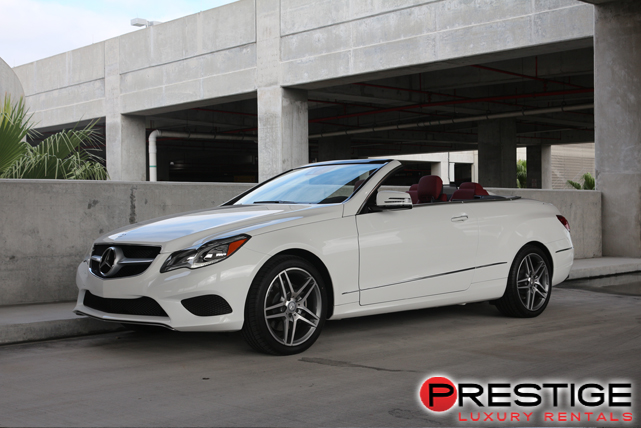rent a mercedes benz e400 cabriolet in atlanta georgia