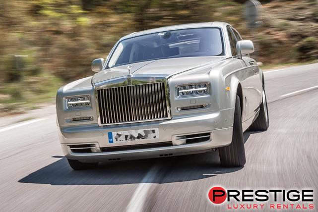 Classic Car Rental Atlanta >> Rent a Rolls Royce Phantom in Atlanta, Georgia (GA)