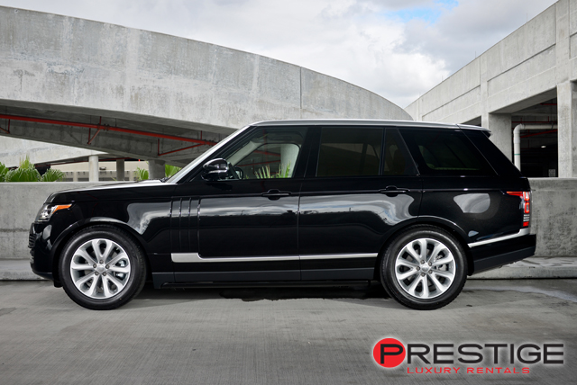 Car Rental For Long Distance Drive